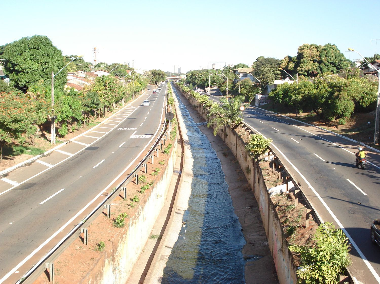 Marginal Botafogo é um barril de pólvora prestes a explodir | Foto: Reprodução