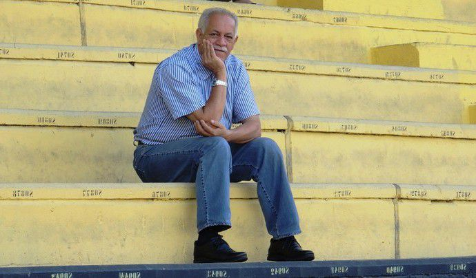 Dias Intensos Falsidade: Raimundo Queiroz, Ex-presidente Do Goiás, é Condenado Por