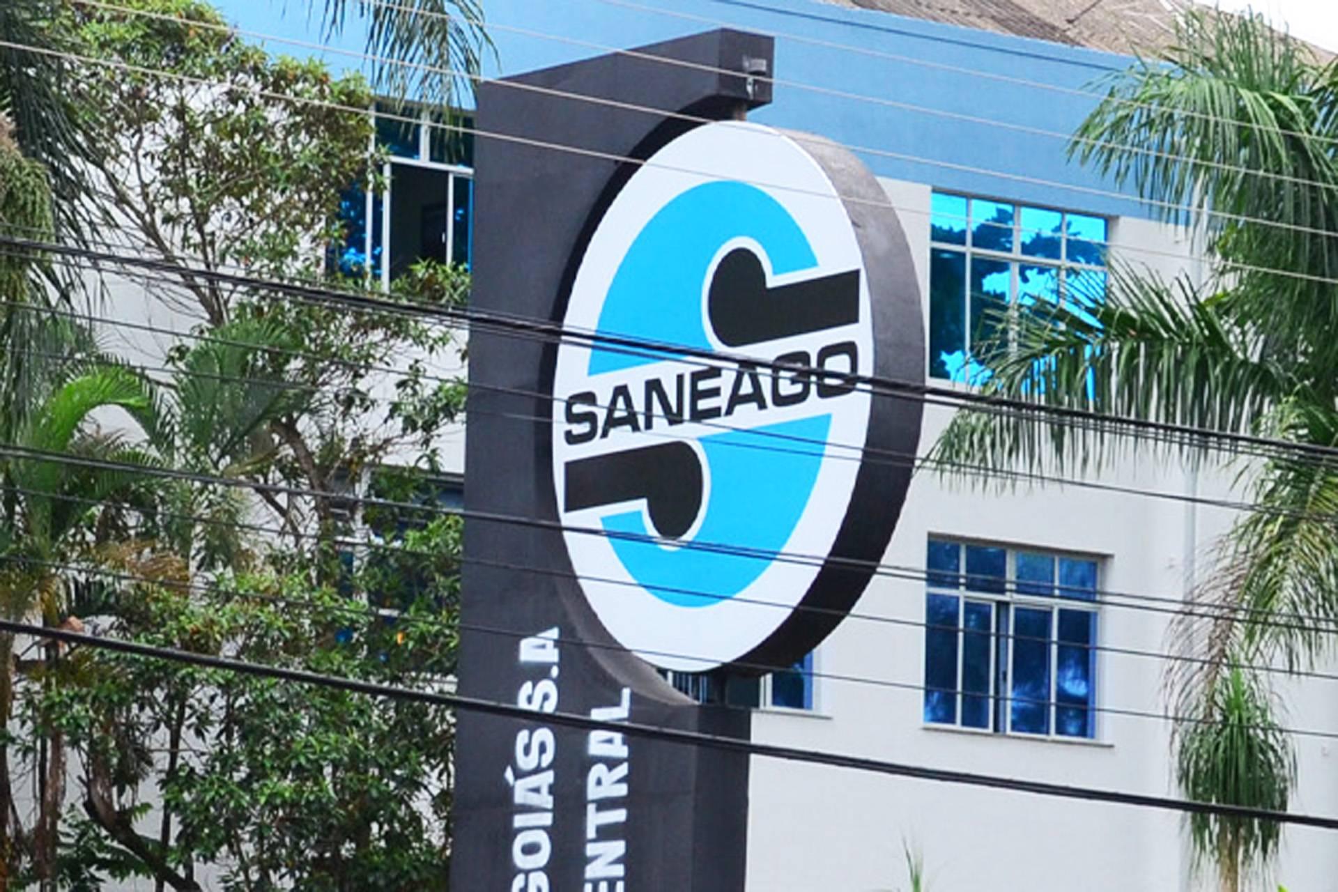 Vereador quer que contrato entre a prefeitura e a Saneago seja rompido | Foto: Reprodução