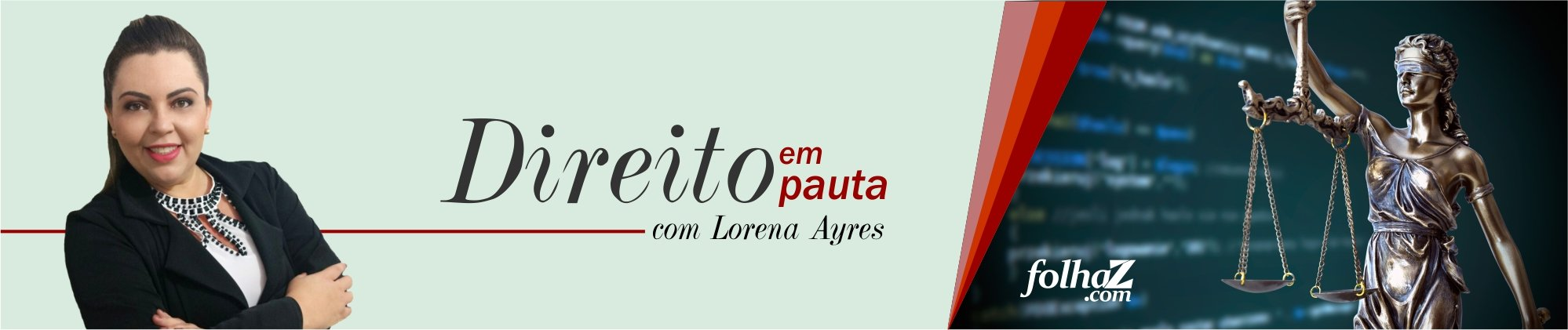 Lorena Ayres | Direito em Pauta