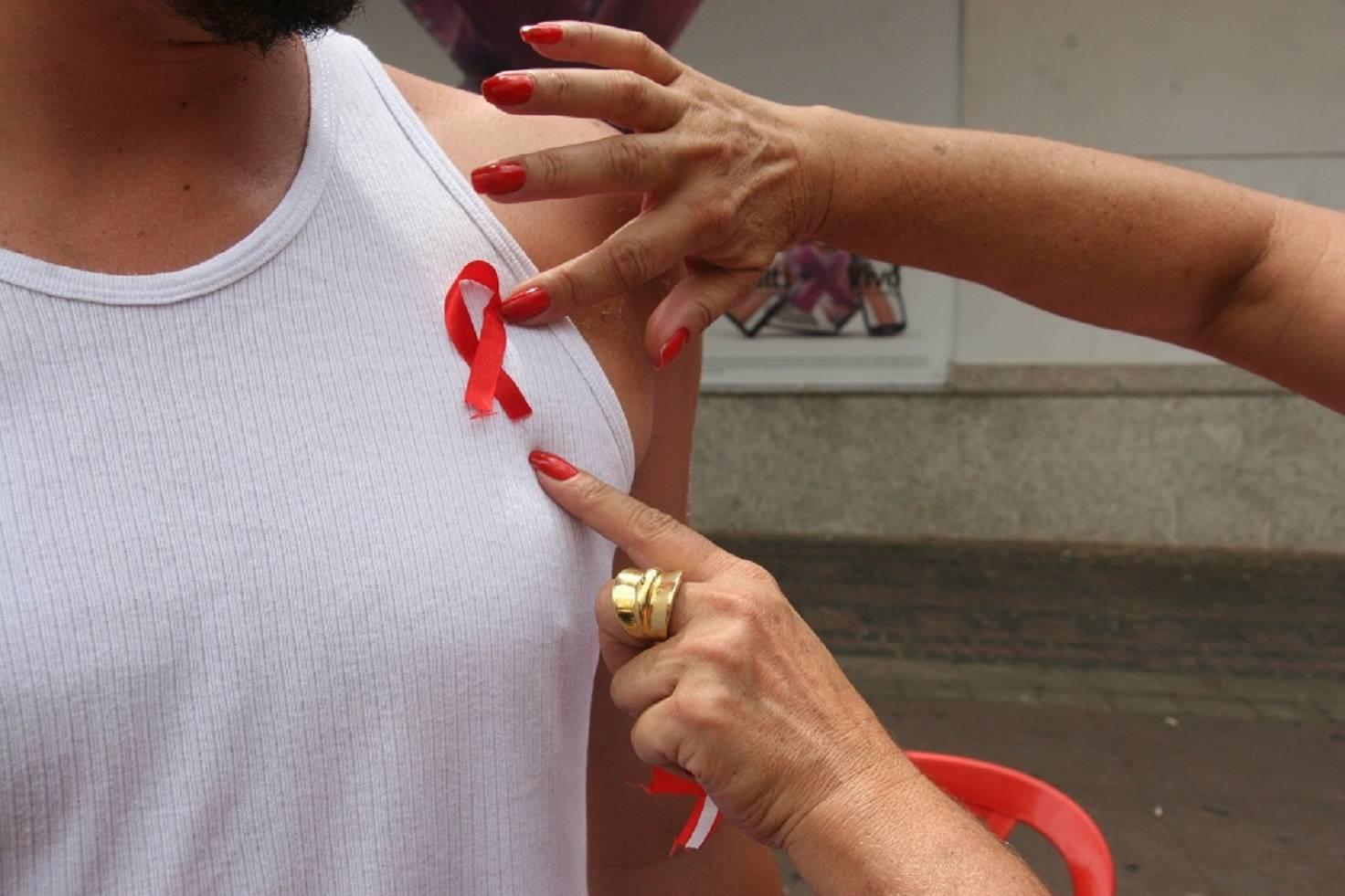 Portador de HIV tem isenção de impostos | Foto: Adair Gomes/ Imprensa MG