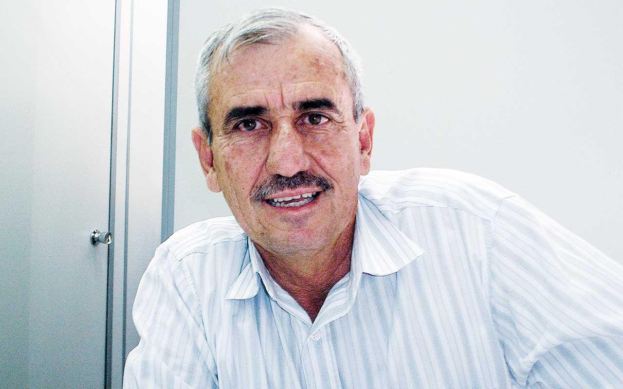 Presidente municipal do PMDB, Leo Mendanha   Foto: Reprodução
