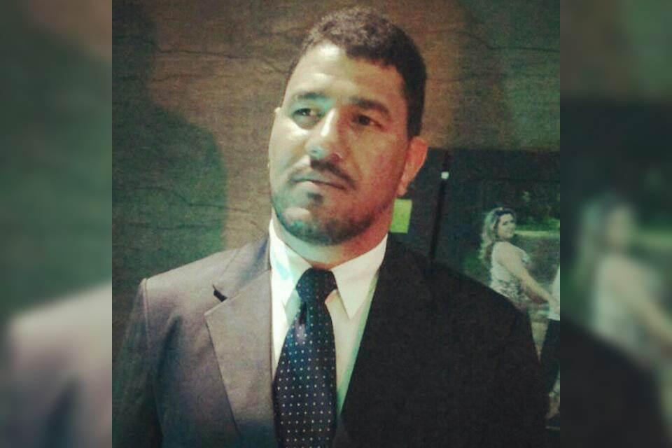 Maione Padeiro é filho do ex-vereador por cinco mandatos em Aparecida, falecido em 2007 | Foto: Arquivo Pessoal