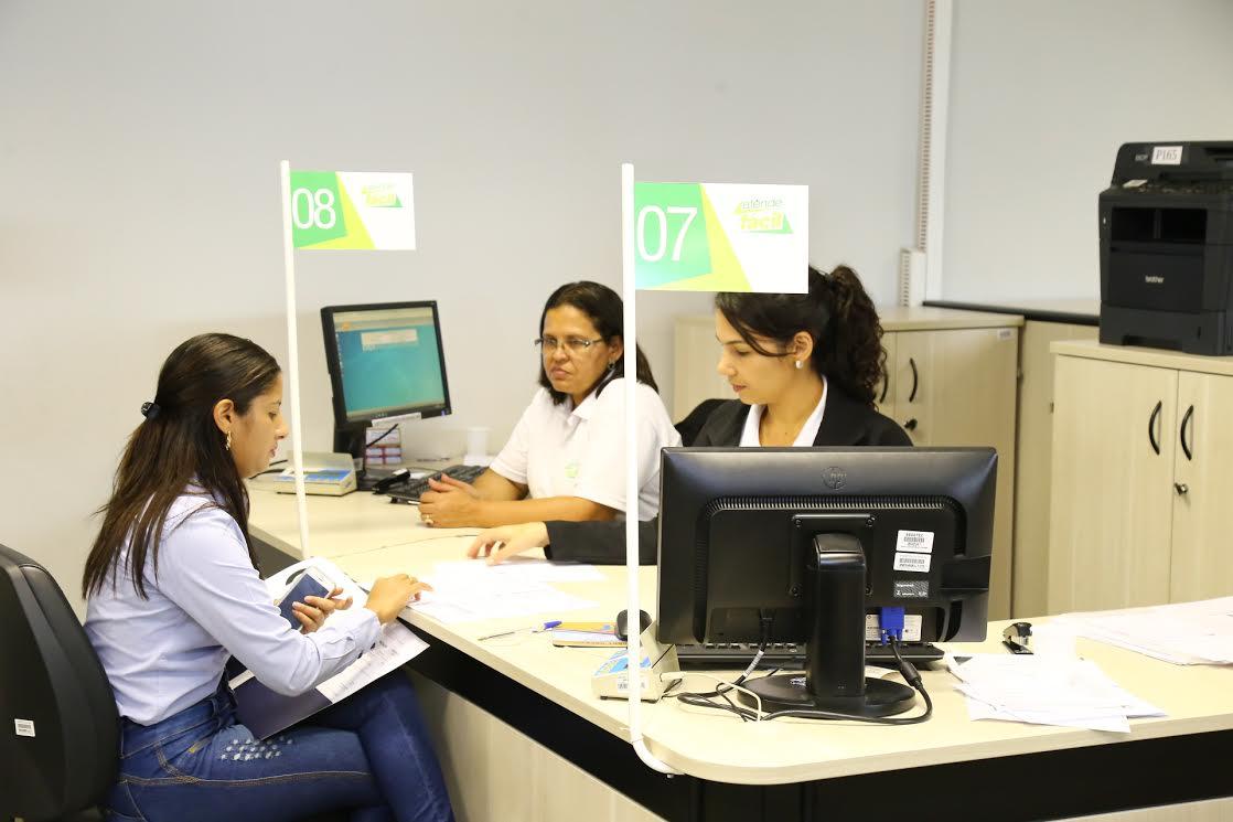 Para solicitar parcelamento dos impostos, goianienses podem ir até postos do Atende Fácil (link no post) | Foto: Divulgação / Prefeitura de Goiânia