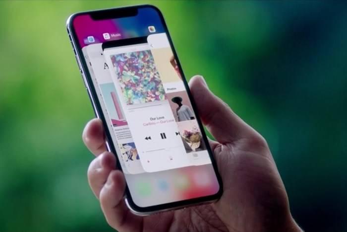 iPhone X traz novidades para o aparelho | Foto: Reprodução