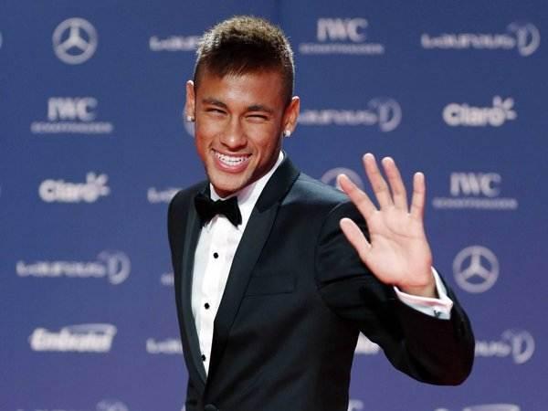 Neymar é um dos esportistas mais bem pagos do mundo | Foto: Reprodução