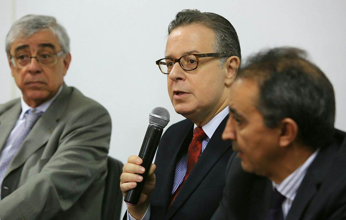Secretário estadual de Segurança Pública e Administração Penitenciária (SSPAP), Ricardo Balestreri | Foto: Assessoria