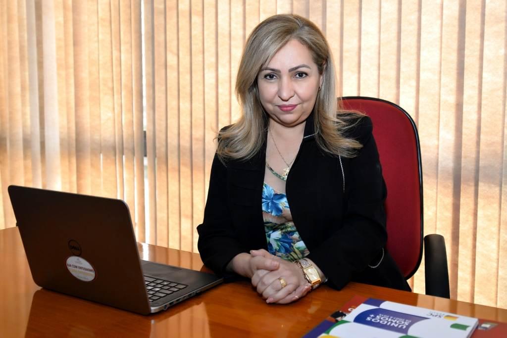 Negócios da entidade, Dina Marta, promove inúmeras campanhas a fim movimentar o comércio local | Foto: Divulgação