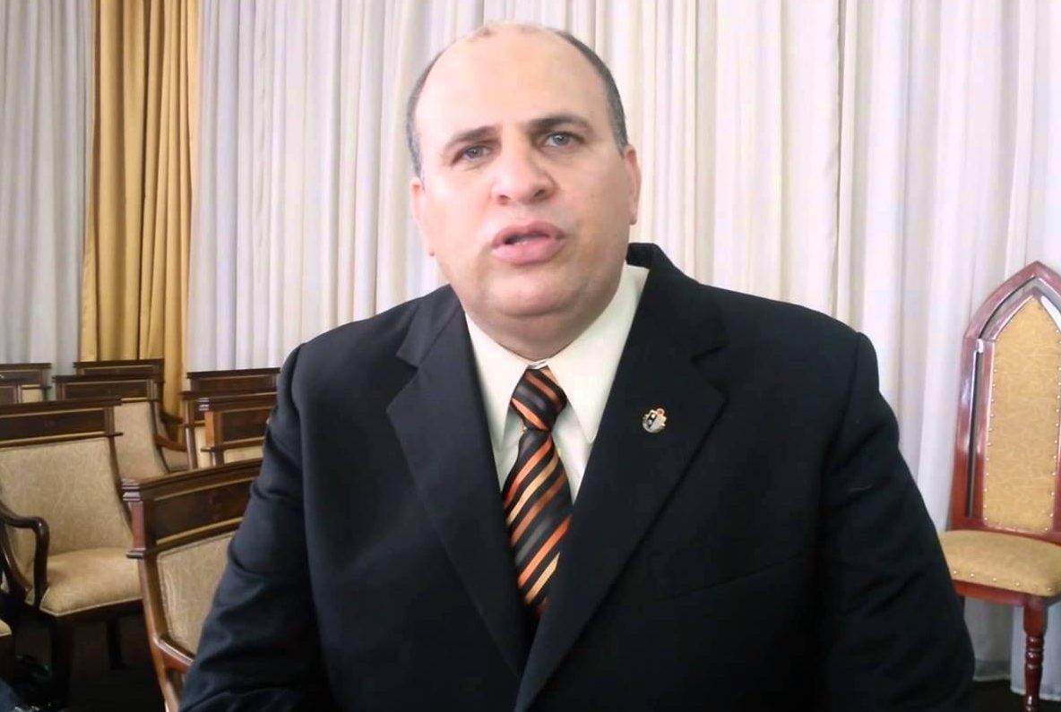 André Custódio Moreira Júnior é o titular da Sedetec em Goiânia | Foto: Reprodução