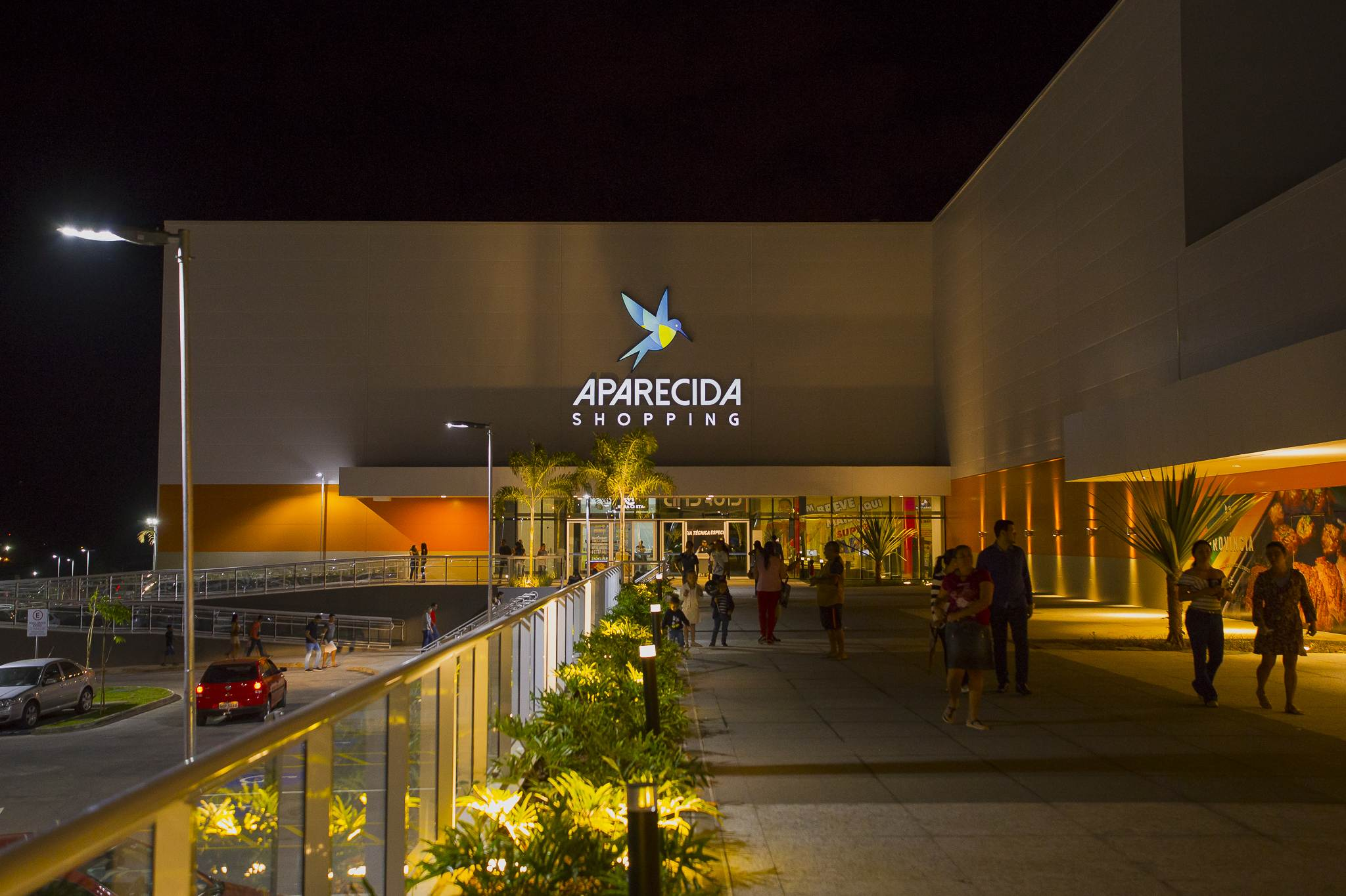 Primeiro Natal do Aparecida Shopping será comemorado em grande estilo | Foto: Divulgação