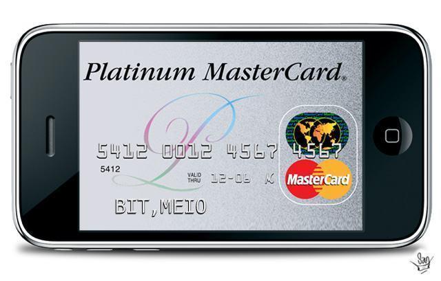 cartão crédito virtual