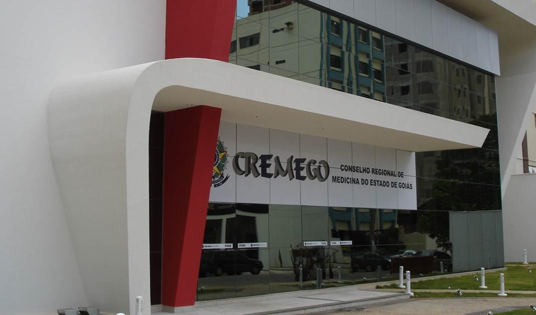 Conselho Regional de Medicina de Goiás (Cremego) passa a adotar prova de conhecimentos médicos que avaliará recém-graduados | Foto: Divulgação