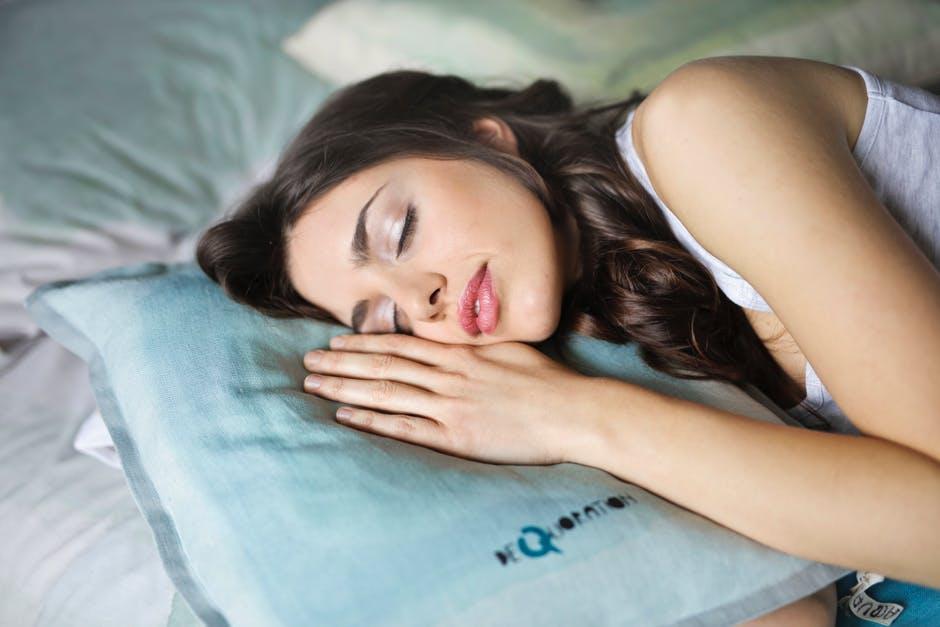 Emagrecer dormindo? Estudo apontou que é possível
