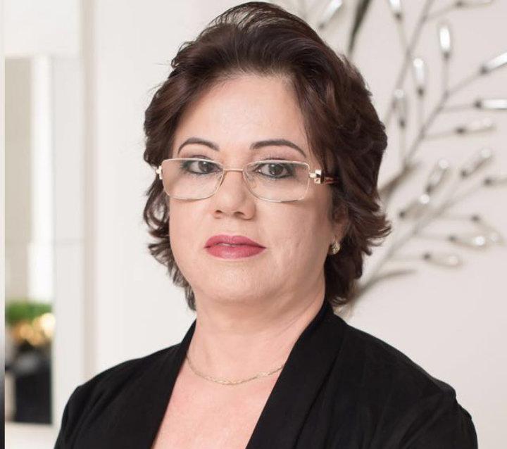 Lucinete Duarte é Médica Nutróloga | Foto: Arquivo Pessoal