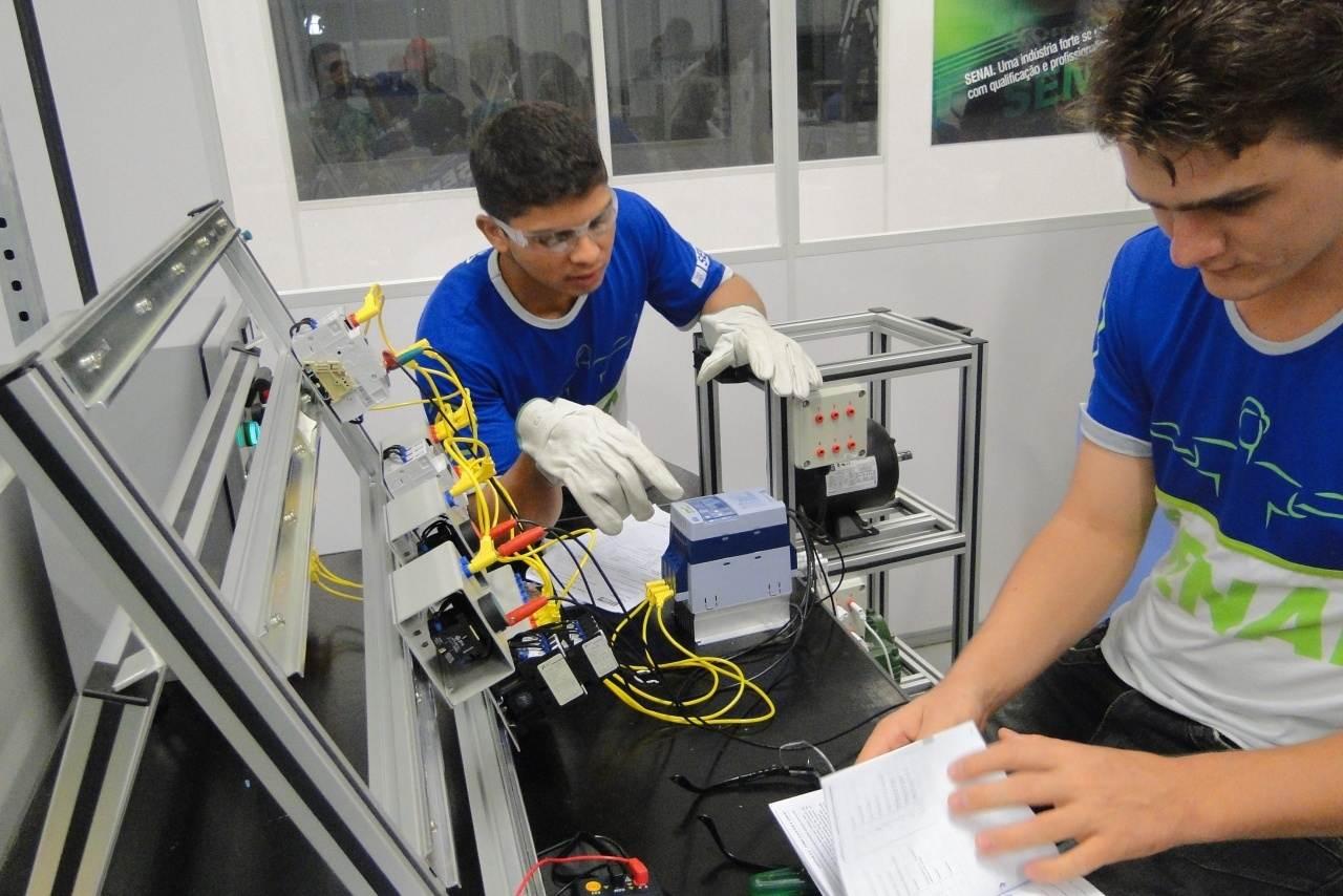 Vagas são do Programa Nacional de Acesso ao Ensino Técnico e Emprego (Pronatec)   Foto: Reprodução