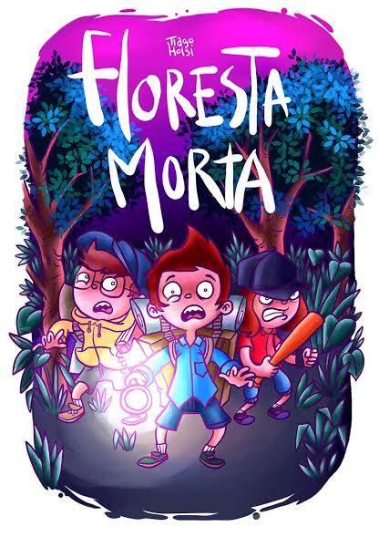 Floresta Morta | Foto: Divulgação
