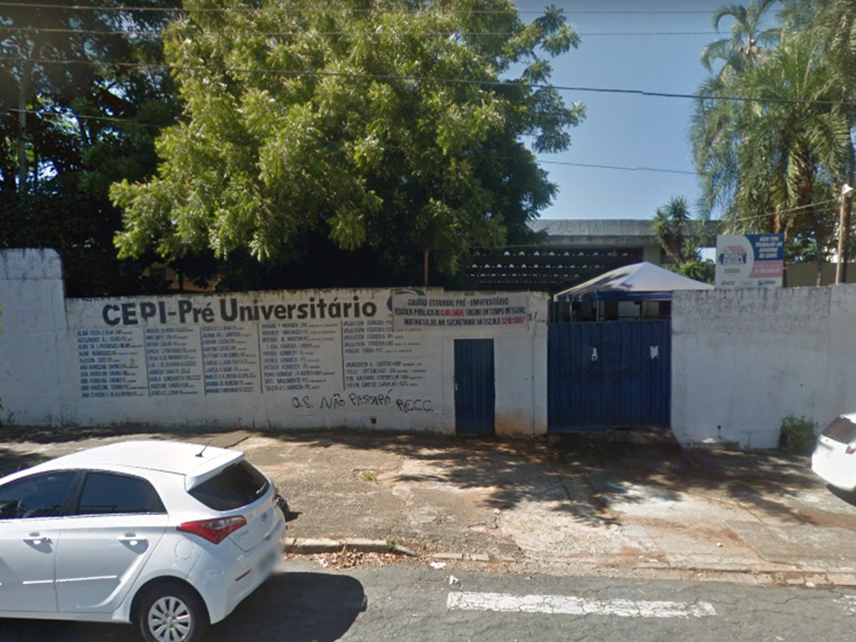 Colégio Estadual Pré-Universitário | Foto: Divulgação