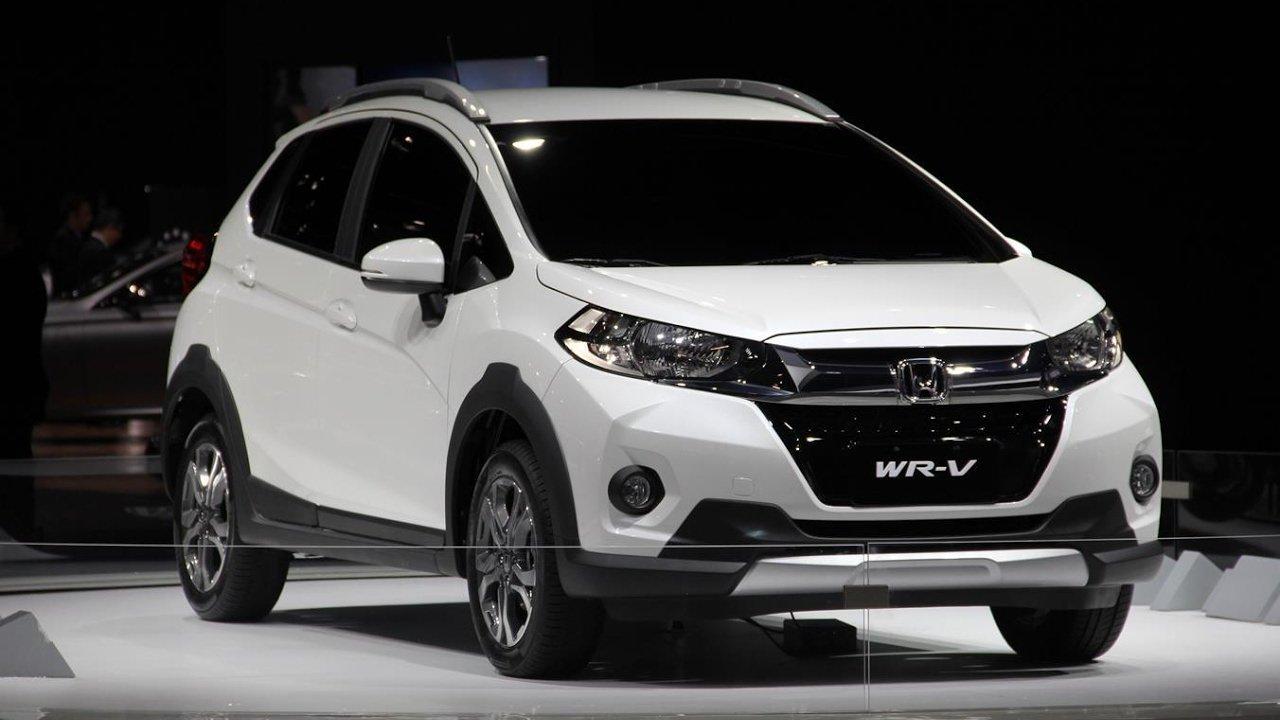 Honda WR-V 0 km será sorteado pelo Buriti Shopping nesse Natal | Foto: Reprodução