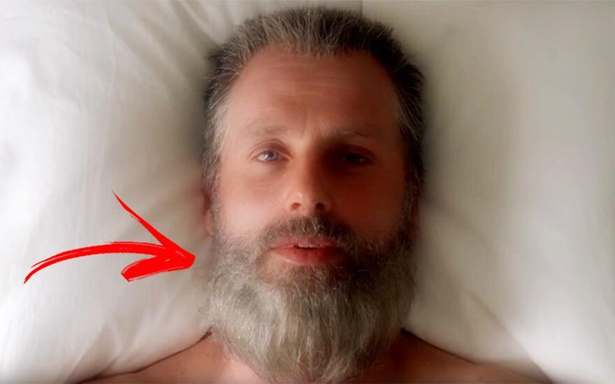 Quem for corajoso o suficiente para seguir acompanhando Rick Grimes em sua não-jornada-do-não-herói, pode vislumbrar pelo menos uma mudança significativa nos rumos de The Walking Dead | Foto: Reprodução/ AMC