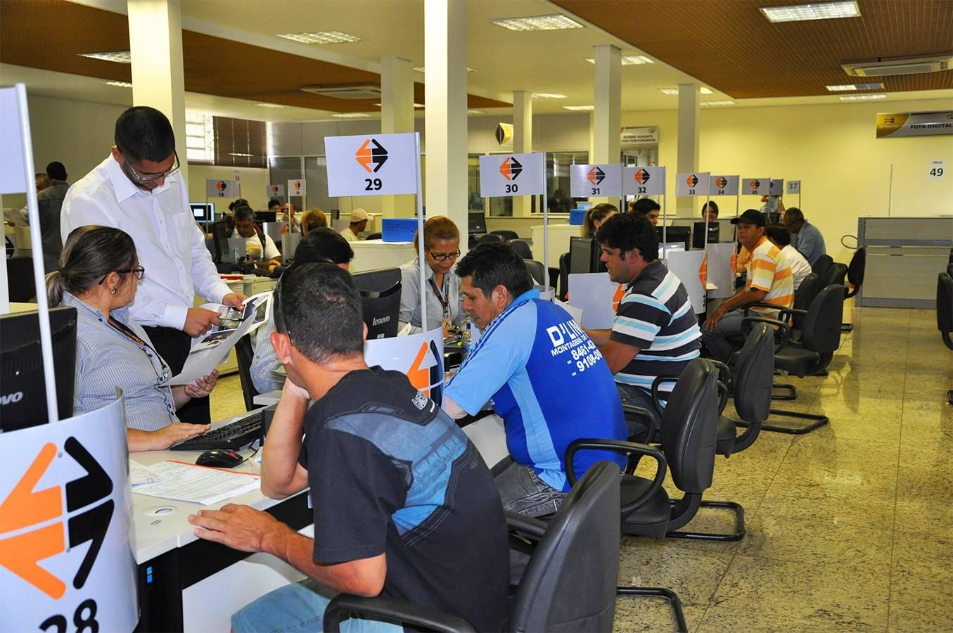 Comitiva do Maranhão visita dependências do Detran Goiás | Foto: Divulgação