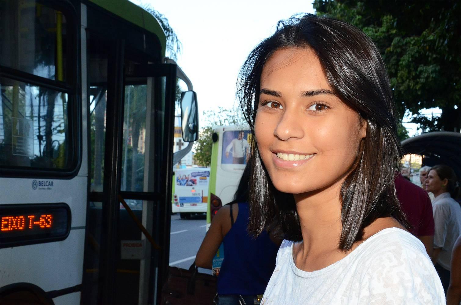 Recadastramento do Passe Livre Estudantil será feito online na Região Metropolitana de Goiânia, Rio Verde e Anápolis | Foto: Mantovani Fernandes