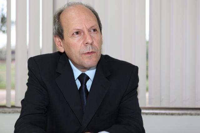 Pré-candidato ao Governo de Tocantins, Ronaldo Dimas (PR) | Foto: Reprodução