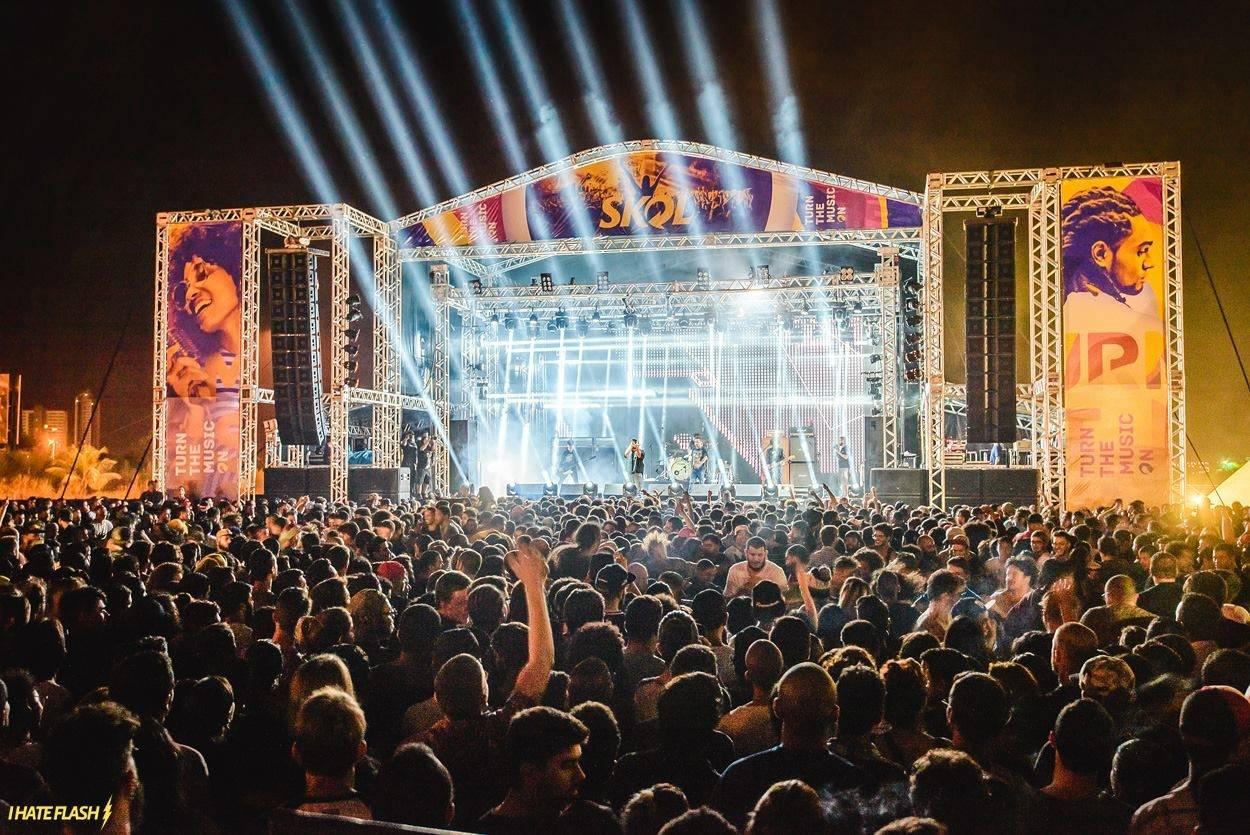 Bananada 2018 terá palco inédito em edição de 20 anos do festival | Foto: Divulgação