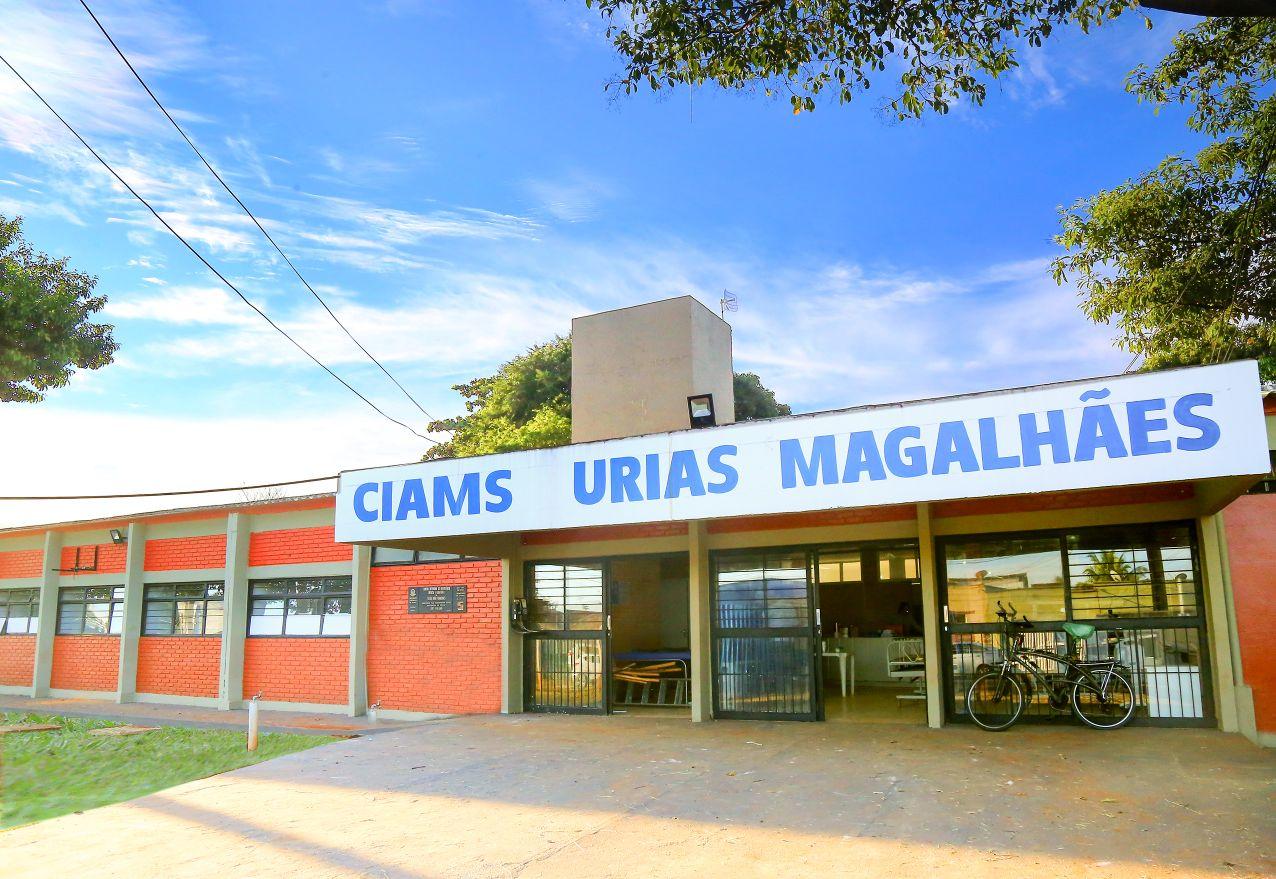 Após cinco anos fechado, Ciams Urias Magalhães é reaberto | Foto: Edilson Pelikano