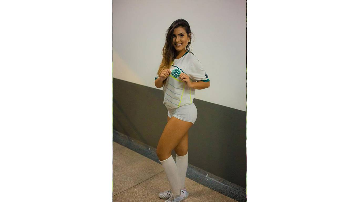 Thaina Nunes | Foto: Reprodução