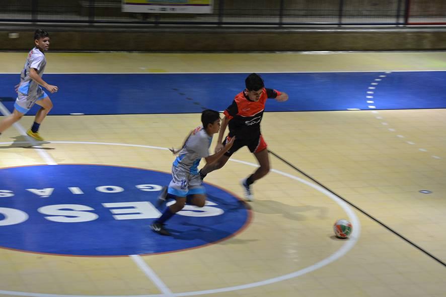 Entre os maiores eventos esportivos de Goiás, Copa Sesc abre inscrições | Foto: Divulgação