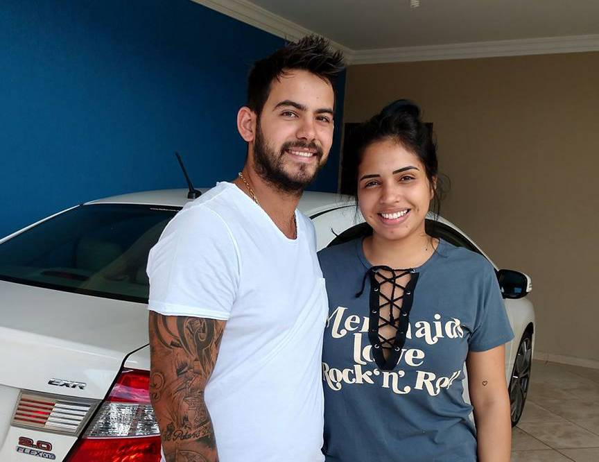 Empresário de Goiânia diz que foi preso por engano por ter carro clonado | Foto: Reprodução/ Redes Sociais