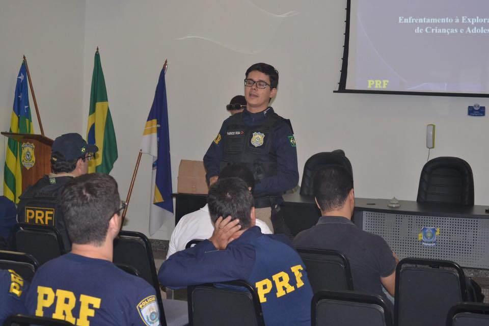 Goiás tem primeiro candidato ao governo abertamente gay e ele é policial | Foto: Arquivo Pessoal
