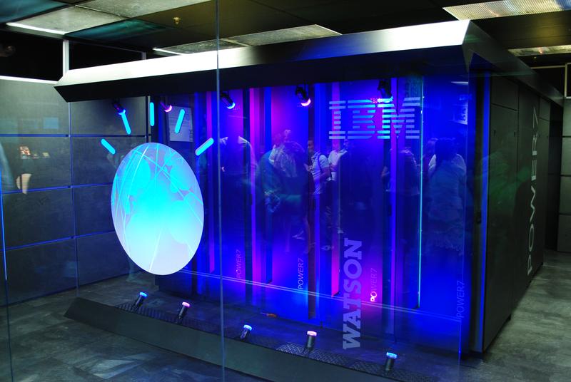 Inteligência artificial é foco de workshop promovido pelo Governo de Goiás | Foto: Reprodução/ IBM