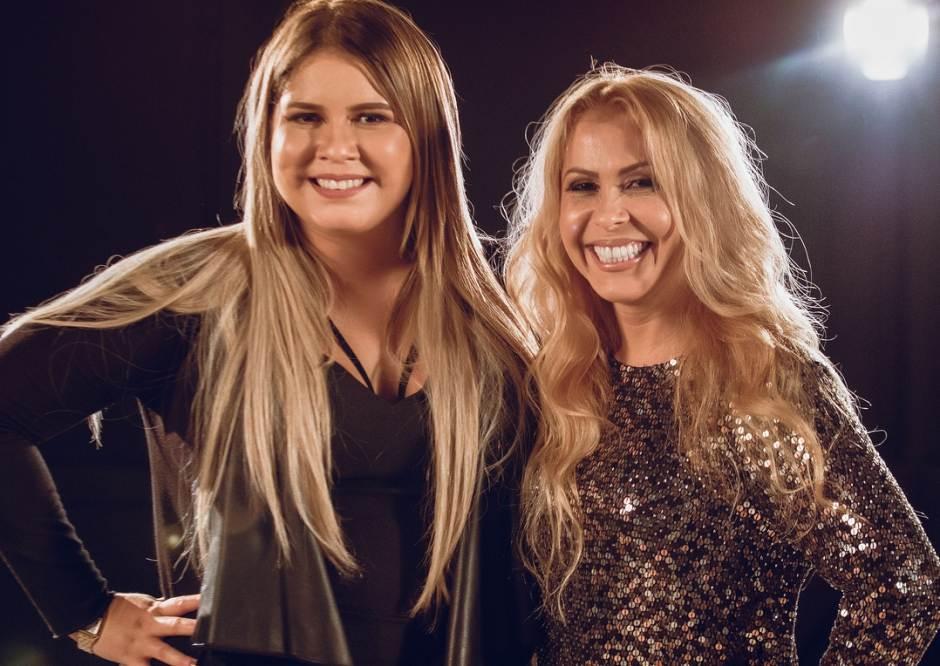 Em Goiânia e próxima do sertanejo, cantora Joelma deve se tornar cidadã goiana | Foto: Reprodução