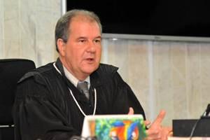Juiz Jesseir Coelho de Alcântara, da 3ª Vara dos Crimes Dolosos Contra a Vida e Tribunal do Júri de Goiânia | Foto: Divulgação/ TJGO
