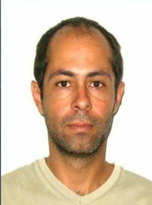 Detido foi posteriormente identificado como Rogério Assis Prudente | Foto: Reprodução