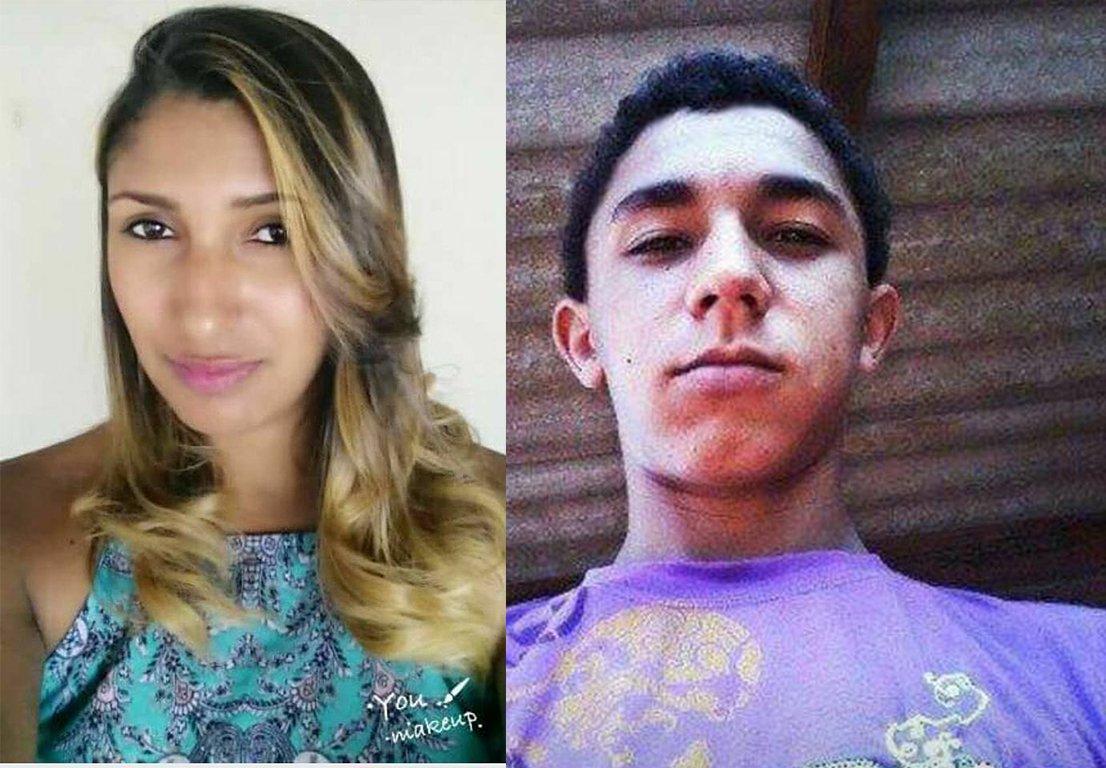 Em Paraúna, esposa e primo de ex-vereador são assassinados em crime chocante   Foto: Reprodução/ Facebook