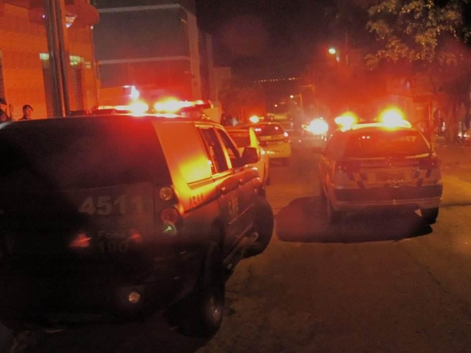Bairros são os mais perigosos para estacionar veículos na capital | Foto: Ilustrativa