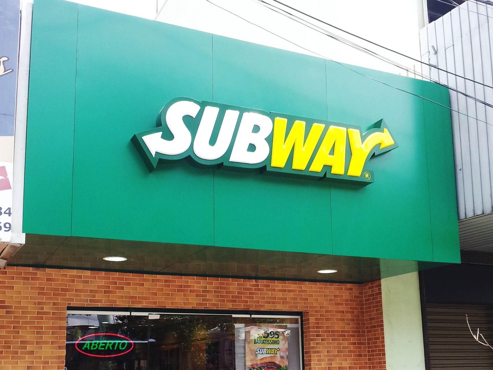 Preso por roubar Subway em Goiânia é suspeito de vários crimes do tipo | Foto: Reprodução