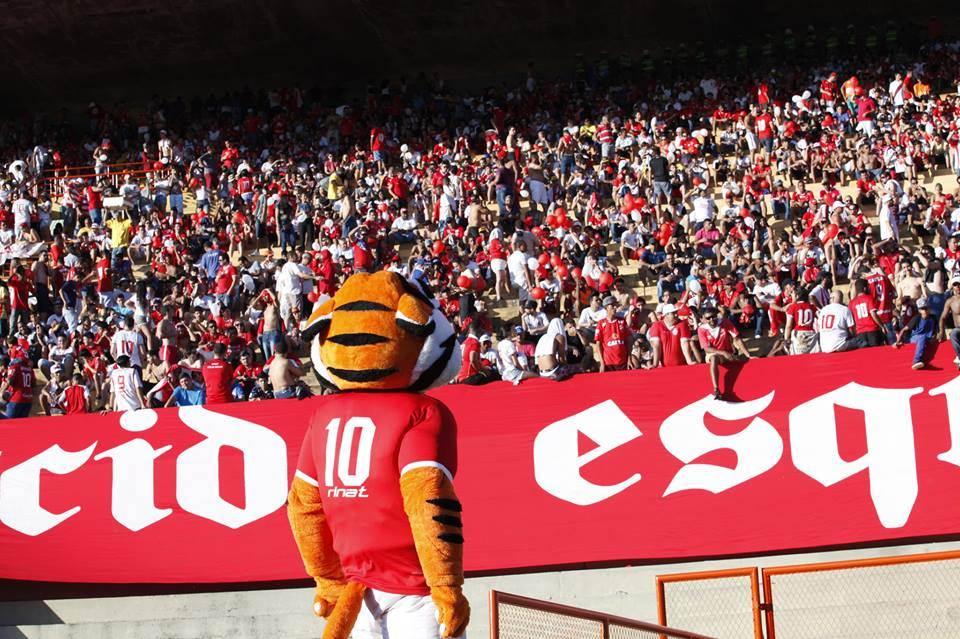 Jogador está próximo do Vila Nova | Foto: Divulgação/ VNFC