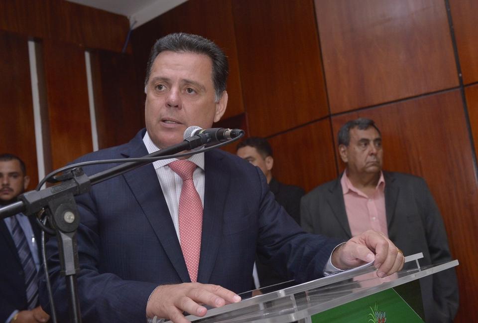 Marconi Perillo renunciou ao cargo de governador de Goiás na última sexta-feira, 6 | Foto: Sérgio Rocha