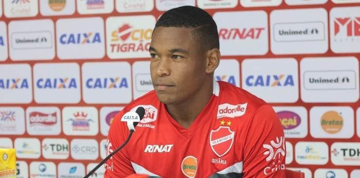 Alan Mineiro rescinde com o Fortaleza e fecha com o Vila   Foto: Reprodução