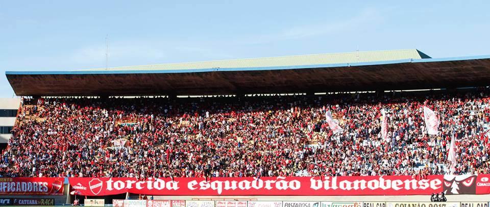 Vila Nova tem melhor desempenho na era dos pontos corridos da Série B | Foto: Divulgação/ VNFC