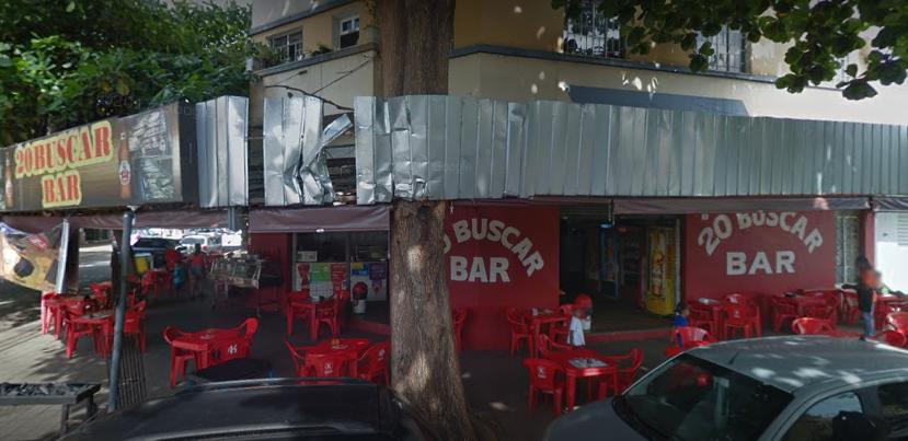 O bar/restaurante no centro de Goiânia é uma opção para quem adora uma cerveja com jantinha | Foto: Google Maps