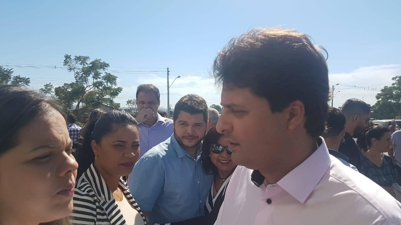Clínico-geral Alessandro Magalhães | Foto: Folha Z
