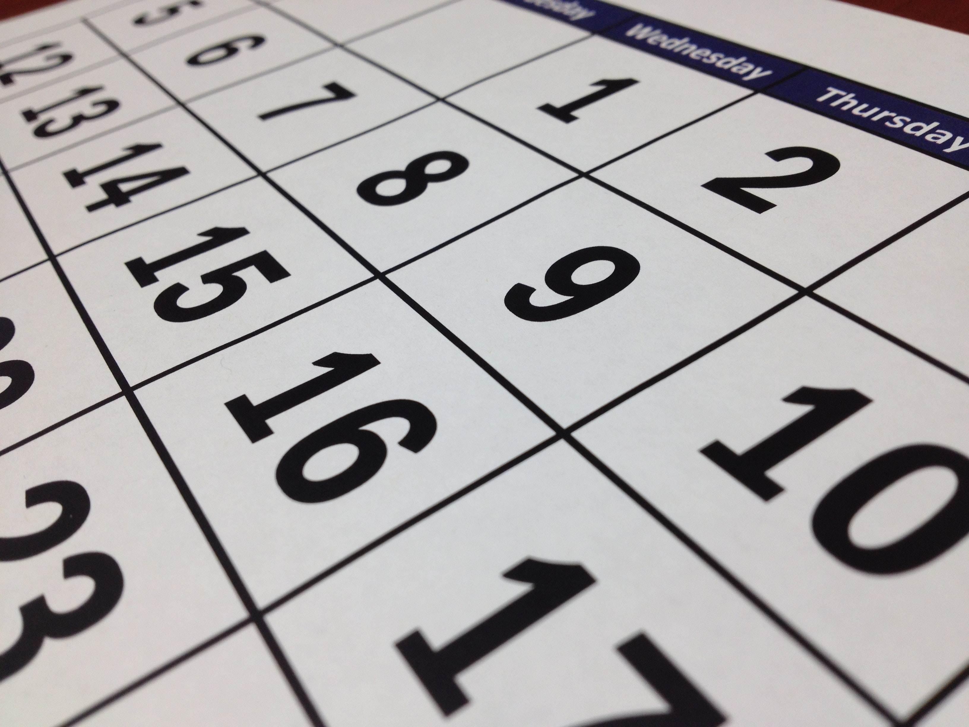 O dia 24 de maio não é feriado apenas em Goiânia   Foto: Reprodução