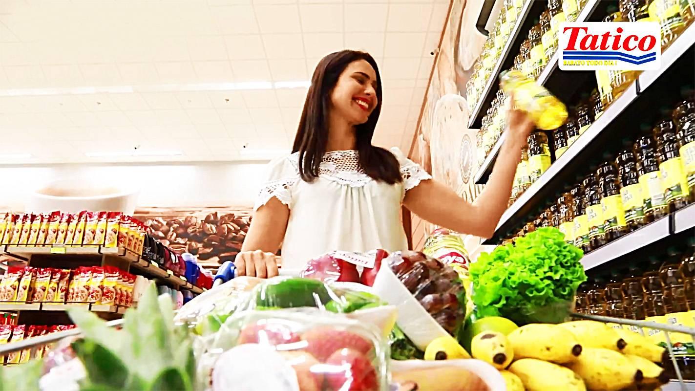 Use essas dicas infalíveis agora e economize com ofertas de supermercado | Foto: Divulgação/Supermercados Tatico