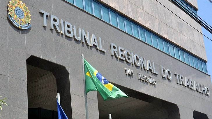 Concurso para o TRT 14 abrange os estados do Acre e Rondônia | Foto: Reprodução