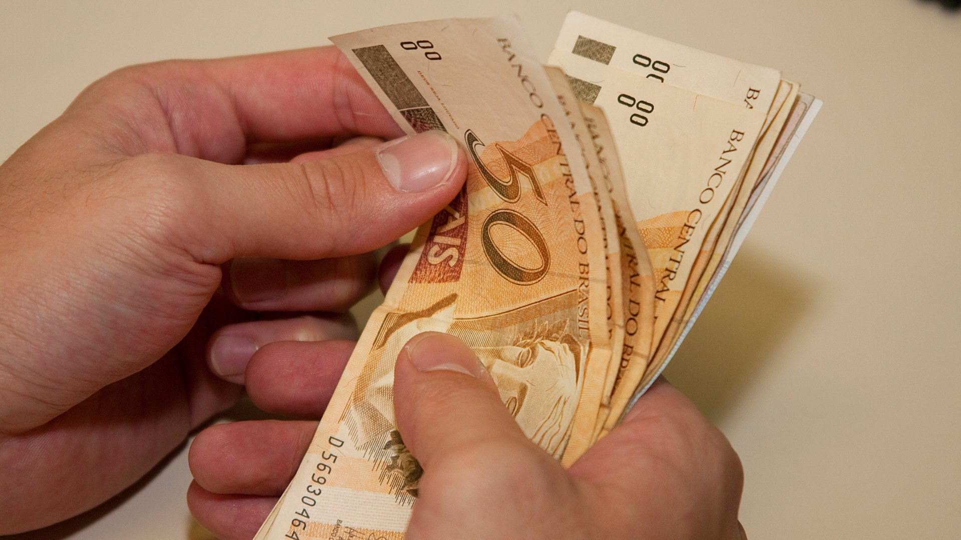 Alguém aceita a aposta? | Foto: USP Imagens