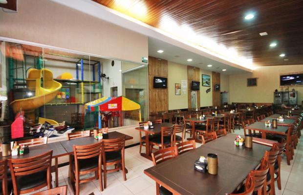 Restaurante Cantinho frio também é opção para quem busca assistir aos jogos da Copa do Mundo em Goiânia | Foto: Divulgação